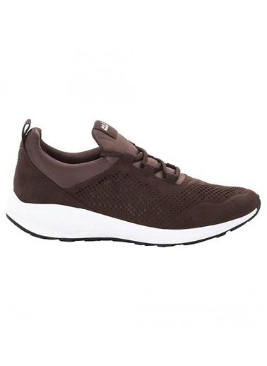 Jack Wolfskin Coogee Low Erkek Ayakkabısı - 4032541-5200 Kahve